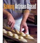 baking artisan bread - Ciril Hitz