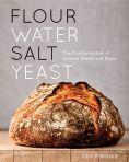 Flour-Water-Salt-Yeast Ken Forkish