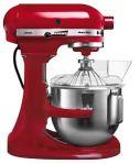 kitchenaid-heavy-duty-k5-rood