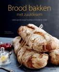 Soderin - Brood bakken met zuurdesem